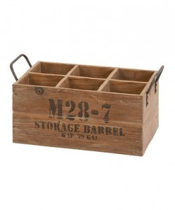 storage barrel