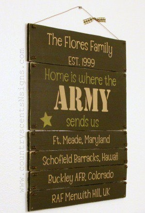 home-is-where-army